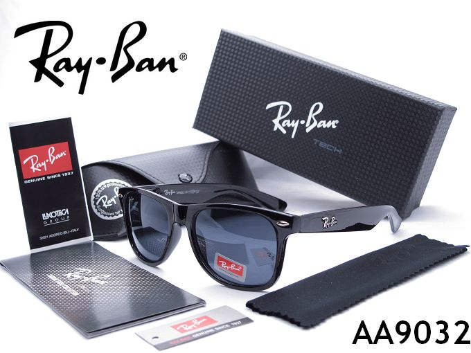 ? Ray Ban sunglass 332 women's men's sunglasses