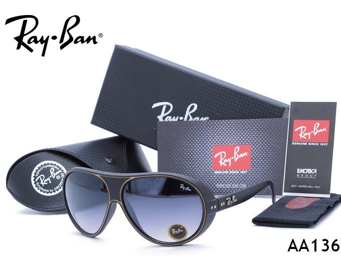 ? Ray Ban sunglass 340 women's men's sunglasses
