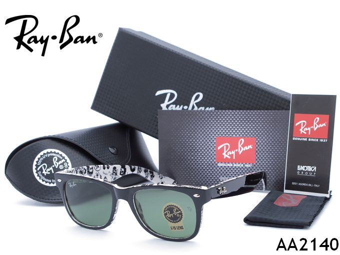 ? Ray Ban sunglass 343 women's men's sunglasses