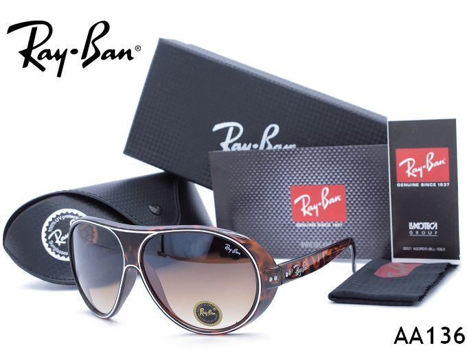 ? Ray Ban sunglass 357 women's men's sunglasses