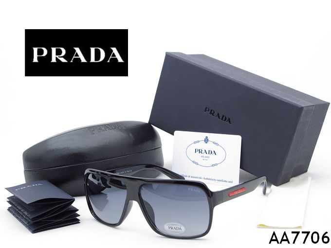 ? PRADA sunglass 2 women's men's sunglasses