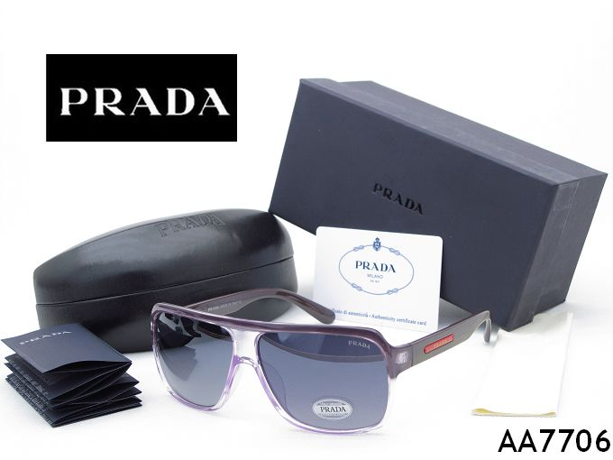 ? PRADA sunglass 7 women's men's sunglasses