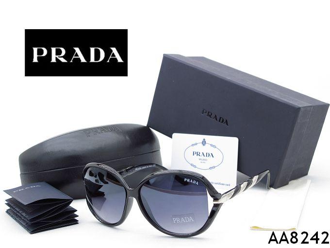 ? PRADA sunglass 8 women's men's sunglasses