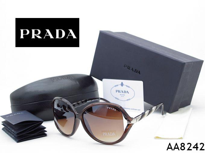 ? PRADA sunglass 10 women's men's sunglasses