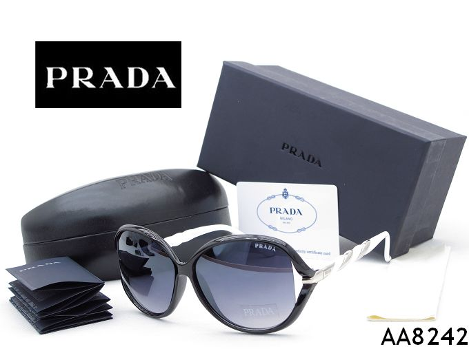 ? PRADA sunglass 11 women's men's sunglasses