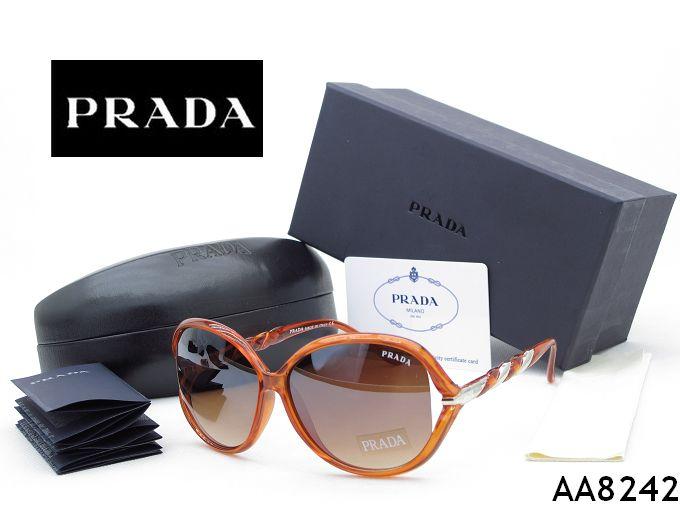 ? PRADA sunglass 13 women's men's sunglasses
