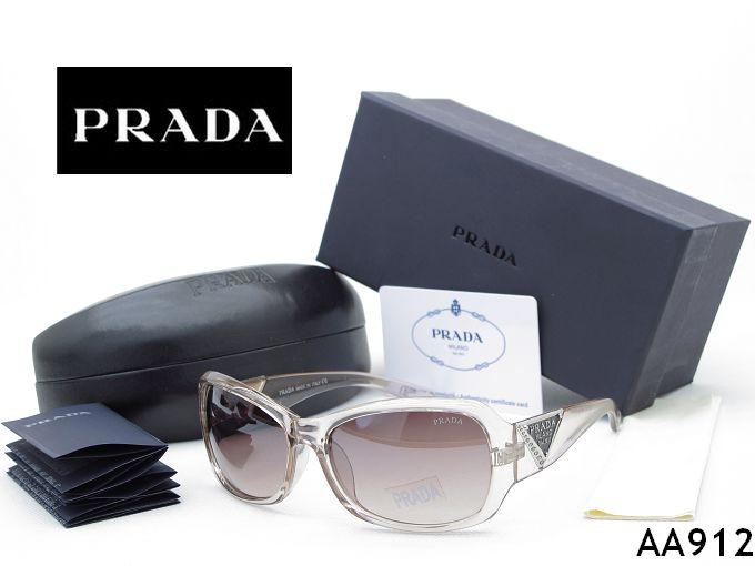 ? PRADA sunglass 18 women's men's sunglasses