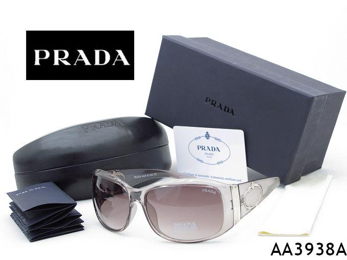 ? PRADA sunglass 24 women's men's sunglasses
