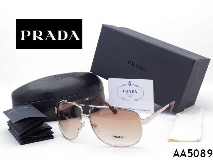 ? PRADA sunglass 28 women's men's sunglasses