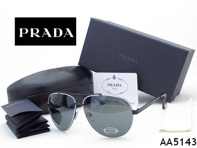 ? PRADA sunglass 33 women's men's sunglasses
