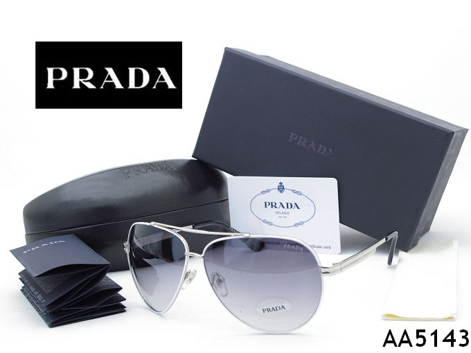 ? PRADA sunglass 35 women's men's sunglasses