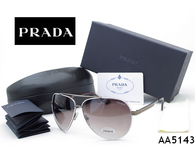 ? PRADA sunglass 37 women's men's sunglasses