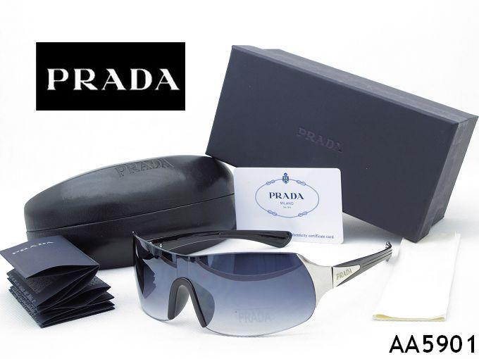? PRADA sunglass 41 women's men's sunglasses
