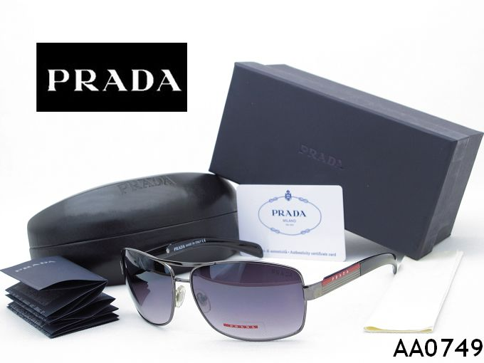 ? PRADA sunglass 48 women's men's sunglasses