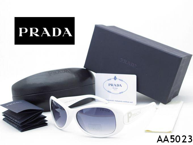 ? PRADA sunglass 50 women's men's sunglasses