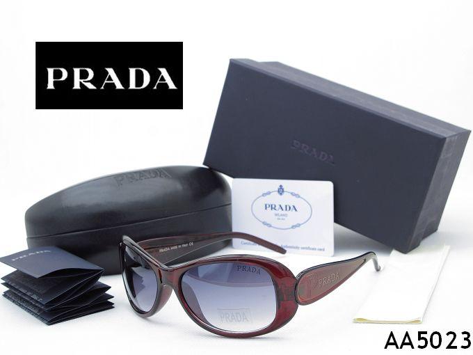 ? PRADA sunglass 51 women's men's sunglasses