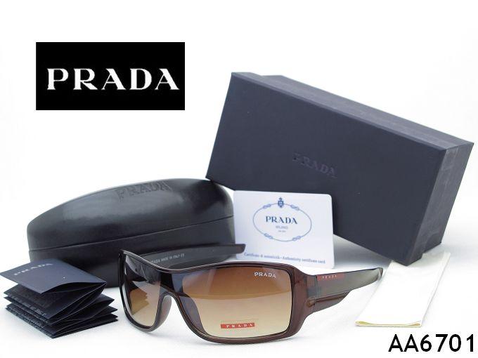 ? PRADA sunglass 55 women's men's sunglasses