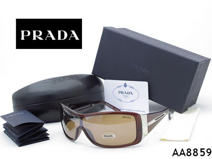 ? PRADA sunglass 59 women's men's sunglasses