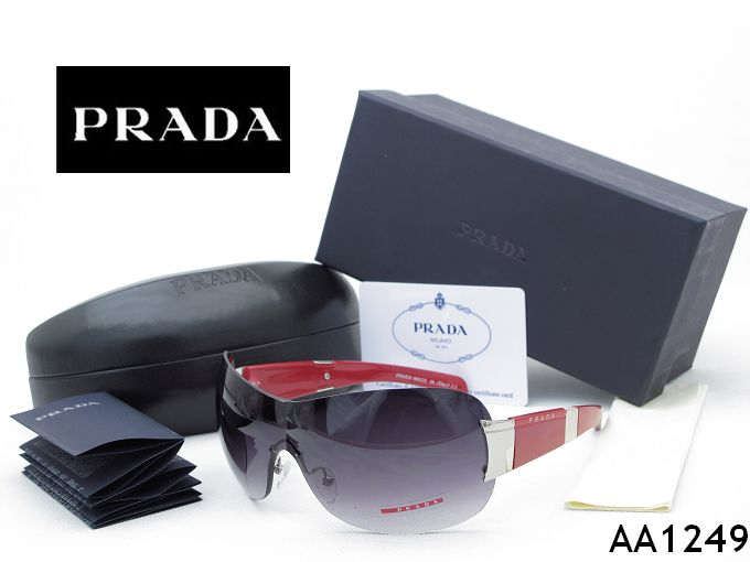 ? PRADA sunglass 63 women's men's sunglasses