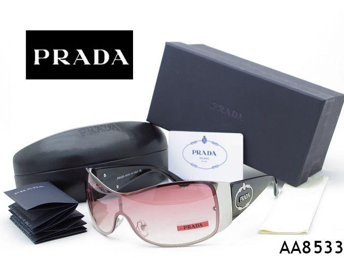 ? PRADA sunglass 66 women's men's sunglasses