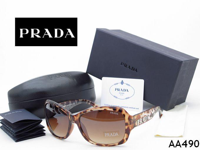 ? PRADA sunglass 73 women's men's sunglasses