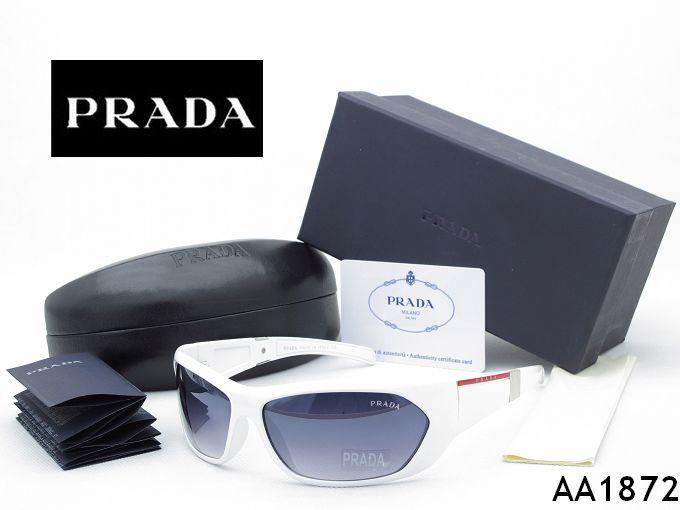 ? PRADA sunglass 81 women's men's sunglasses
