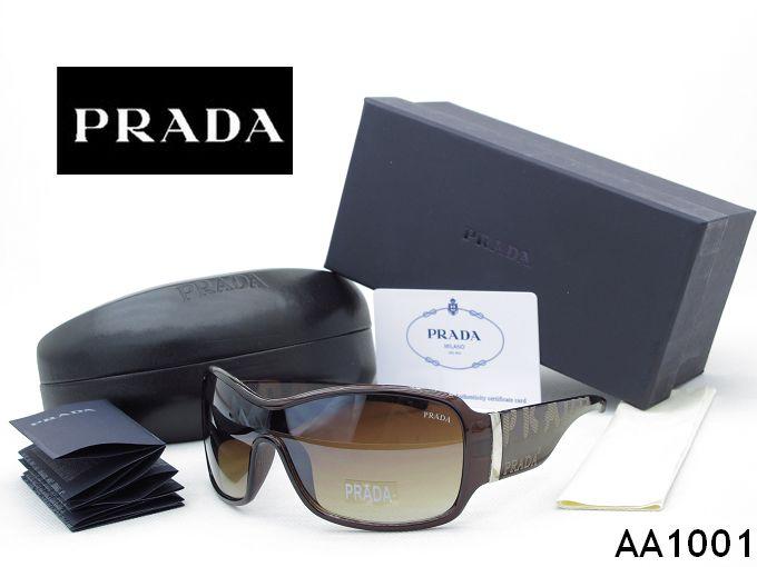 ? PRADA sunglass 83 women's men's sunglasses
