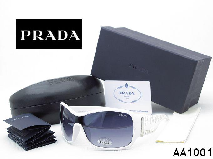 ? PRADA sunglass 85 women's men's sunglasses