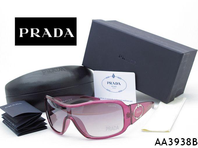? PRADA sunglass 89 women's men's sunglasses