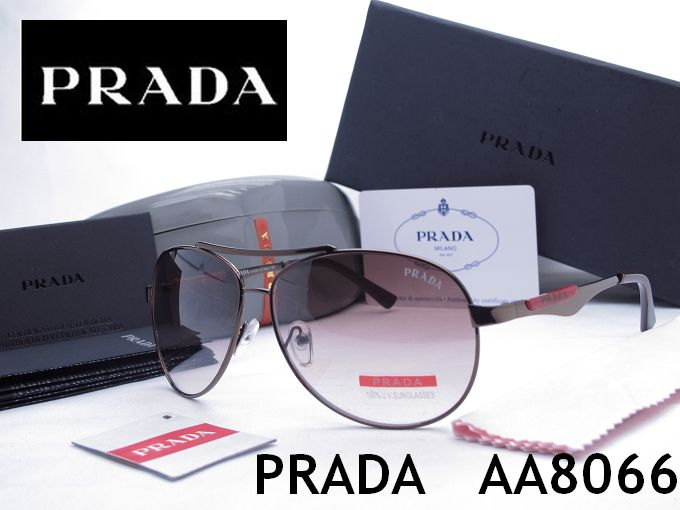 ? PRADA sunglass 95 women's men's sunglasses