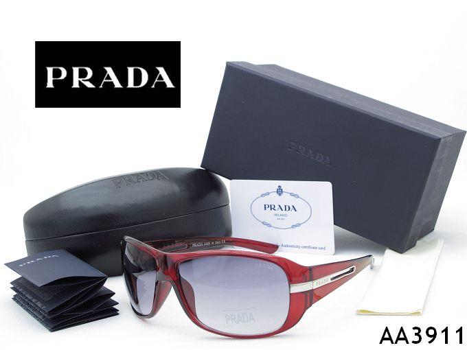 ? PRADA sunglass 97 women's men's sunglasses