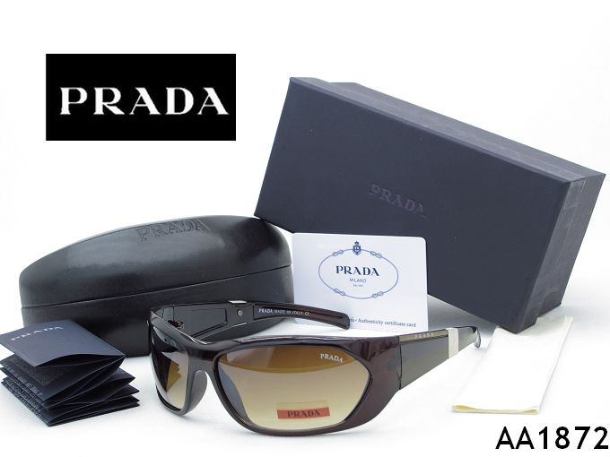 ? PRADA sunglass 98 women's men's sunglasses