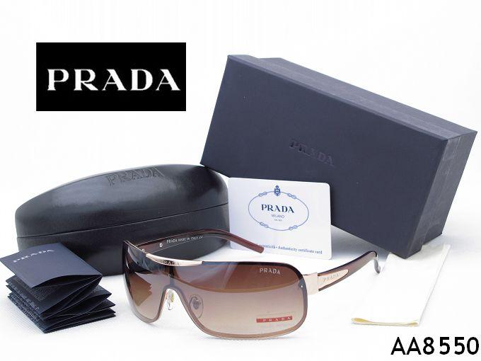 ? PRADA sunglass 100 women's men's sunglasses