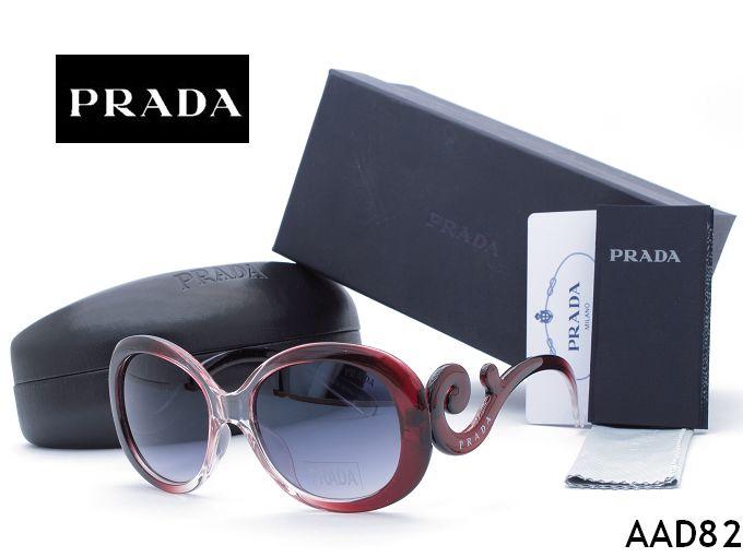 ? PRADA sunglass 116 women's men's sunglasses