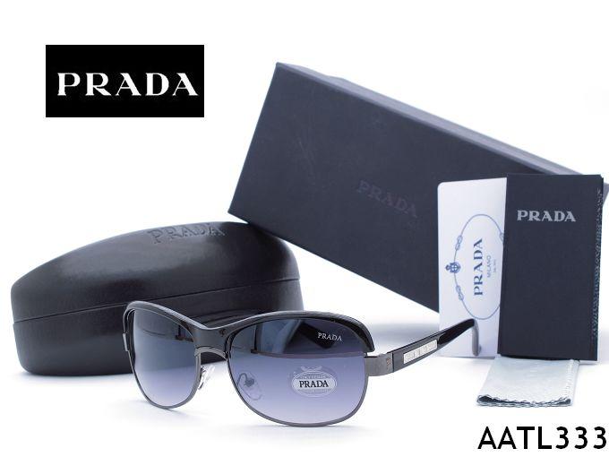 ? PRADA sunglass 118 women's men's sunglasses