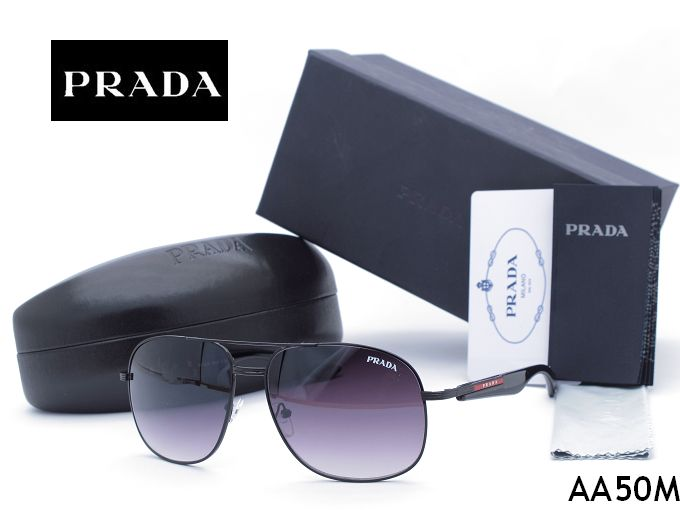 ? PRADA sunglass 121 women's men's sunglasses