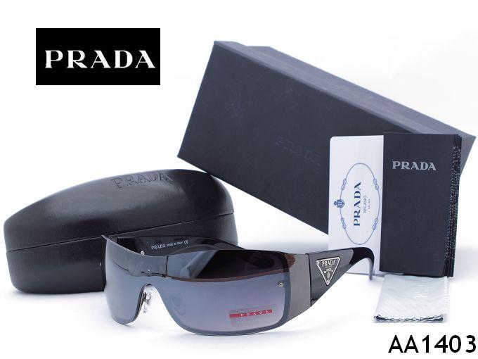 ? PRADA sunglass 126 women's men's sunglasses
