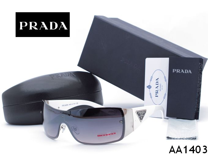 ? PRADA sunglass 129 women's men's sunglasses