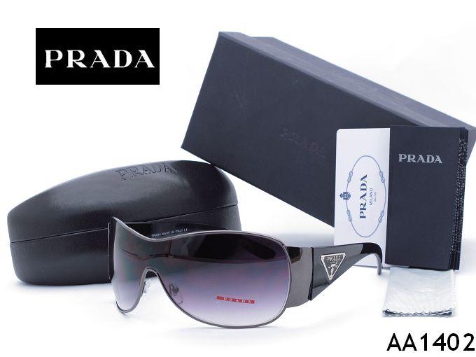 ? PRADA sunglass 130 women's men's sunglasses