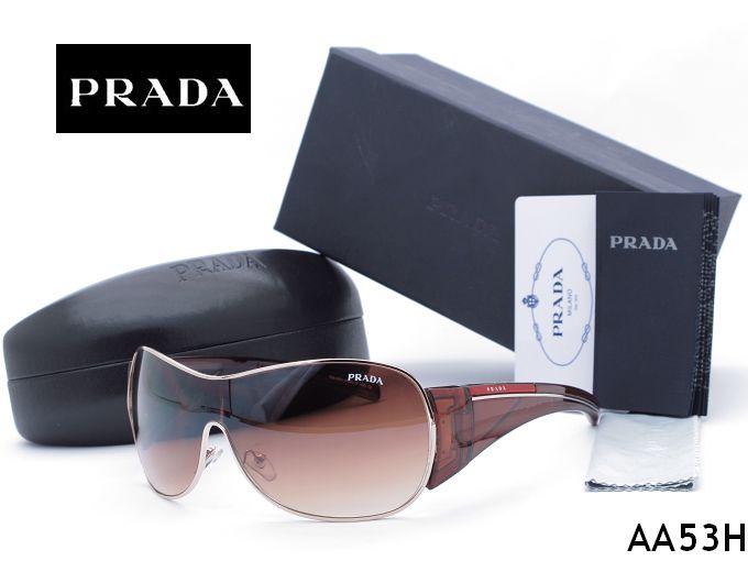 ? PRADA sunglass 135 women's men's sunglasses