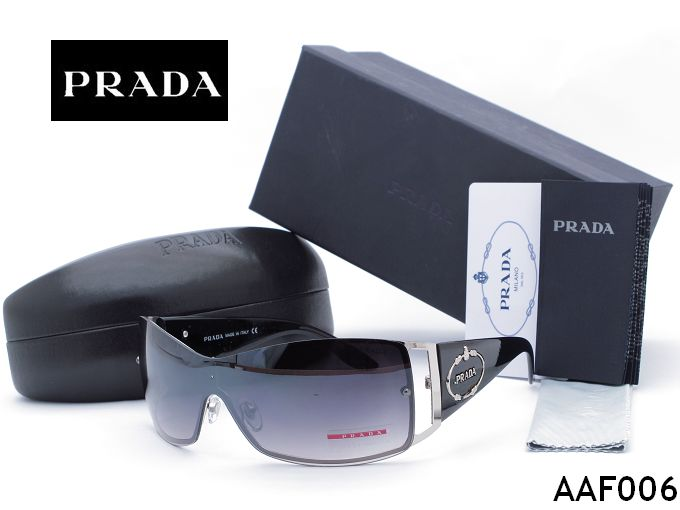 ? PRADA sunglass 140 women's men's sunglasses