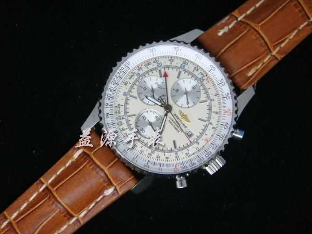 Breitling Watch  00506 Men's All-steel Wristwatches