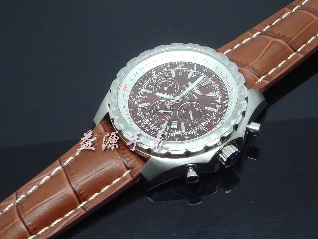 Breitling Watch  00562 Men's All-steel Wristwatches