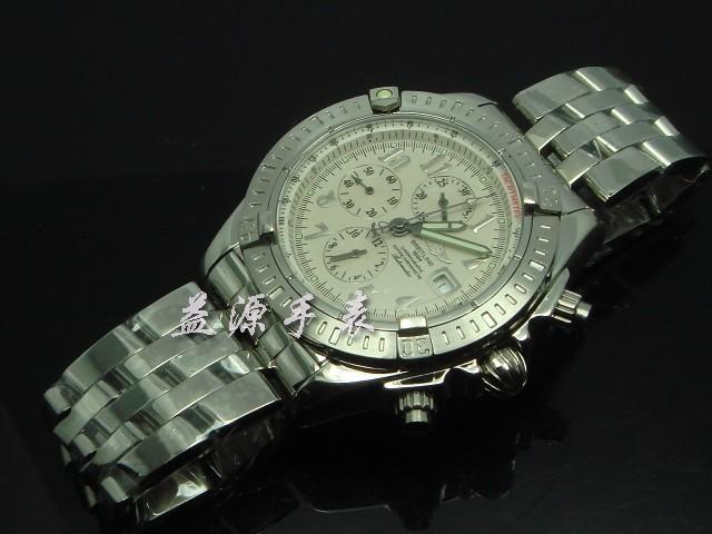 Breitling Watch  00622 Men's All-steel Wristwatches