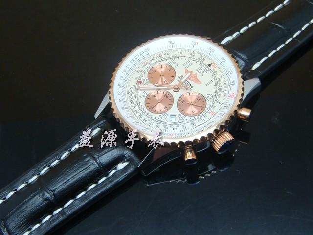 Breitling Watch 00648 Men's All-steel Wristwatches