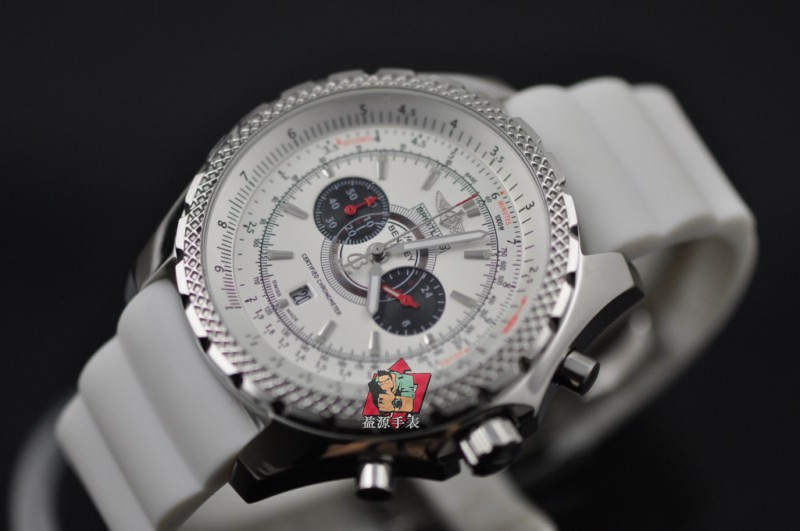 Breitling Watch 00761 Men's All-steel Wristwatches