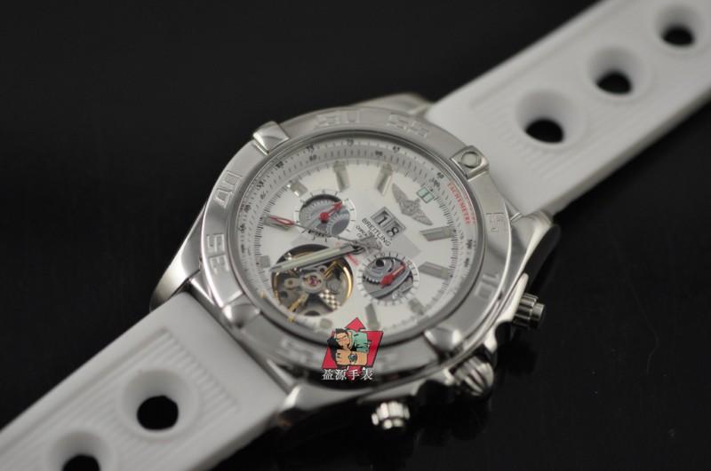 Breitling Watch 00765 Men's All-steel Wristwatches