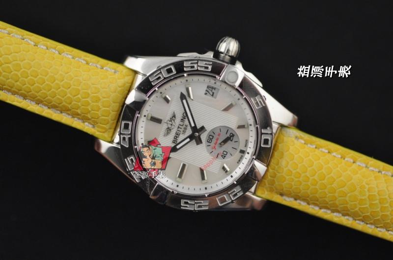 Breitling Watch 00864 Men's All-steel Wristwatches