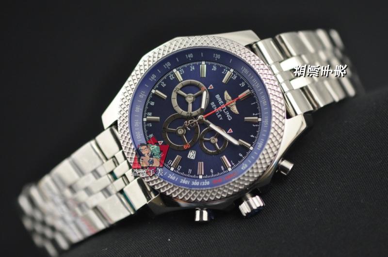 Breitling Watch 00881 Men's All-steel Wristwatches
