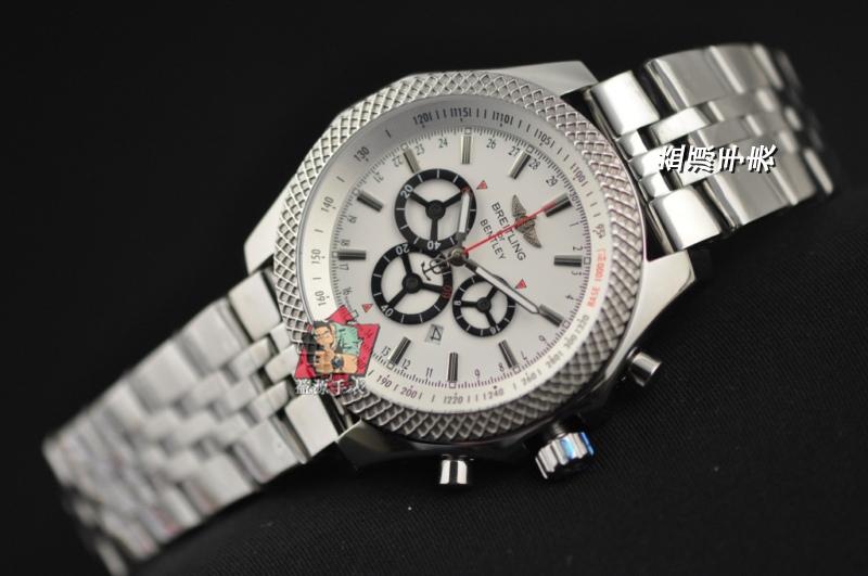 Breitling Watch 00892 Men's All-steel Wristwatches